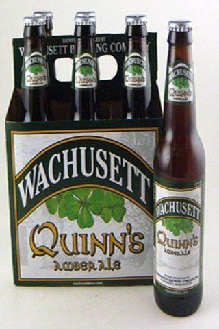 Wachusett Seasonal - 6 pack