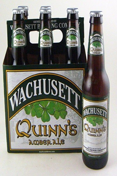 Wachusett Seasonal - 6 pack