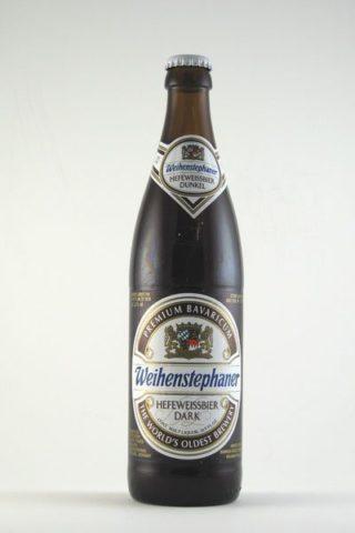 Weihenstephaner Dark - 500ml
