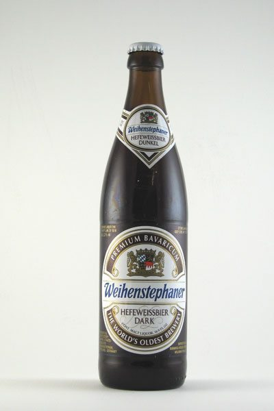 Weihenstephaner Dark - 500ml