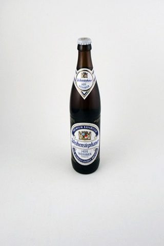 Weihenstephaner Hefe - 500ml