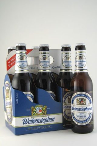 Weihenstephaner Hefe - 6 pack