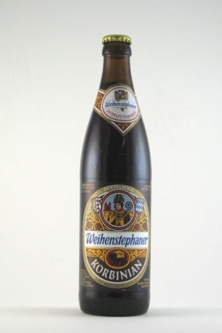Weihenstephaner Korbinian - 500ml