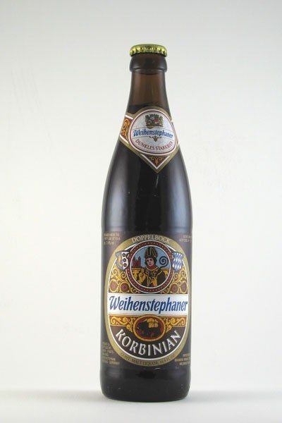 Weihenstephaner Korbinian - 500ml