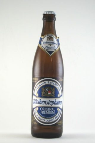 Weihenstephaner Lager - 500ml