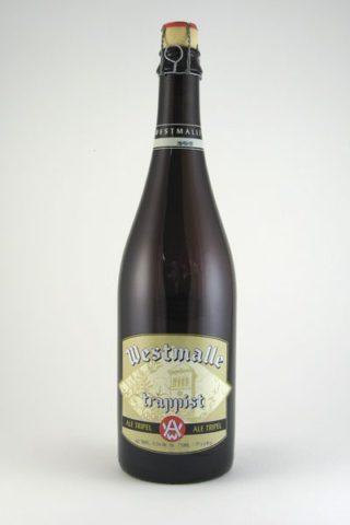 Wetsmalle Tripel - 750ml