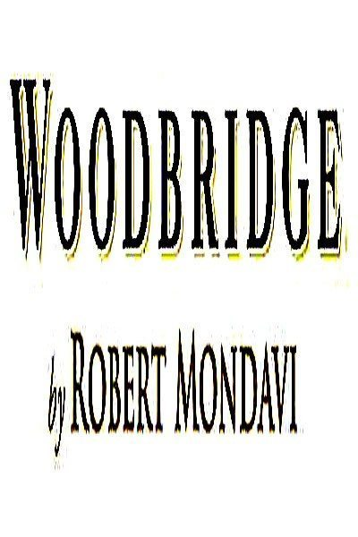 Woodbridge by Robert Mondavi 2015 Cabernet Sauvignon ...