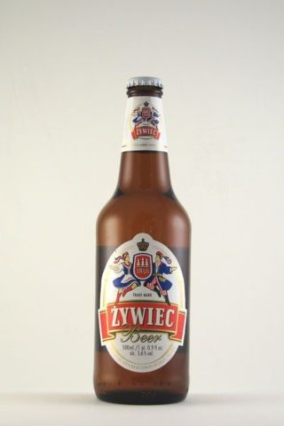 Zywiec Beer - 500ml
