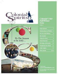 Colonial Crier Dec 15