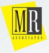 MR Associates Logo