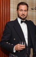 Peter Karras - Master of Scotch