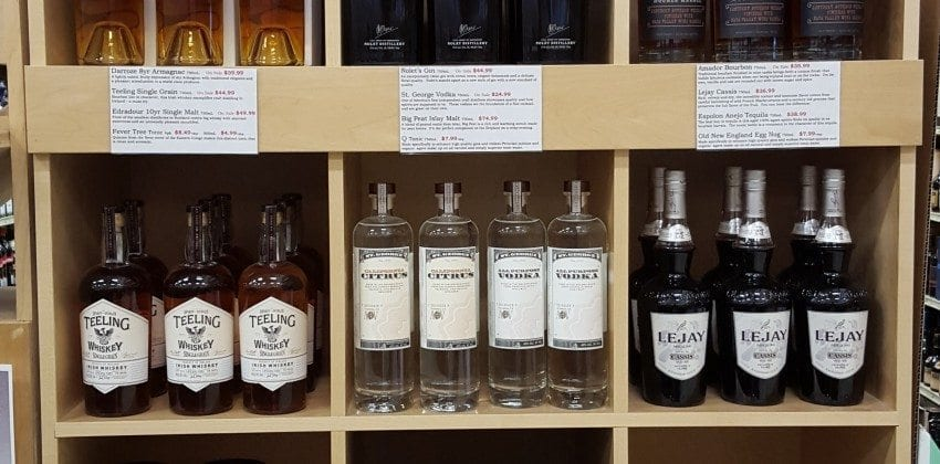 This Holiday Season Give the Gift of Spirits from Colonial Spirits