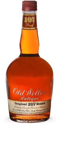 Weller Old Antique is similar to Weller 107 Single Barrel Bourbon
