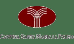 Santa Maria La Palma Logo