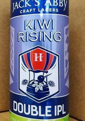 Jack's Abby Kiwi Rising Tasting