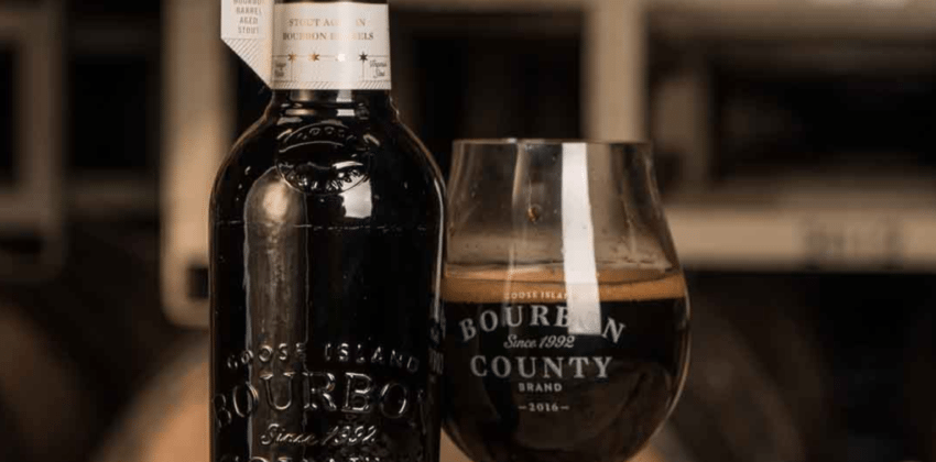 The Event of the Season: Goose Island Bourbon County Black Friday Release