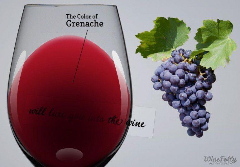 Spanish Wine: Grenache