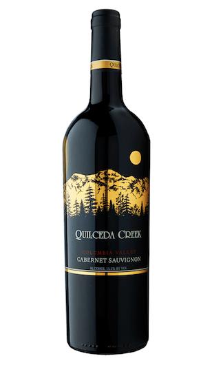 Quilceda Creek Cab Sauv