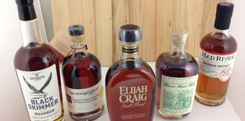 New and Rare Bourbon and Rye!