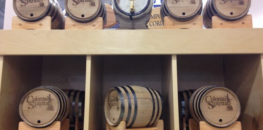Age Your Own Whiskey at Home!