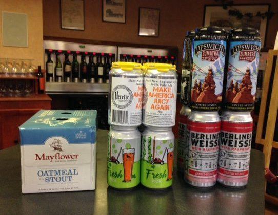 oatmeal stout, coffee beer, New England IPA, New Beer, Hops, Berliner Weisse, Sour Beer