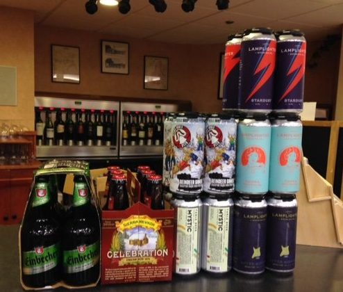 New Craft Beer Releases at Colonial Spirits!