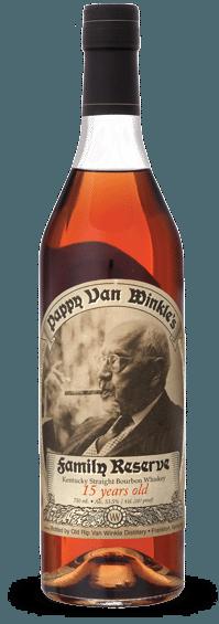 Pappy Van Winkle 15 Year
