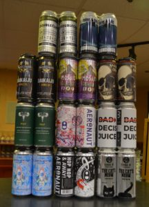 Craft Beer, IPA, Double IPA, Hoppy, New England IPA, Mosaic Hops, Local Beer