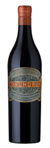 Conundrum Red Blend California