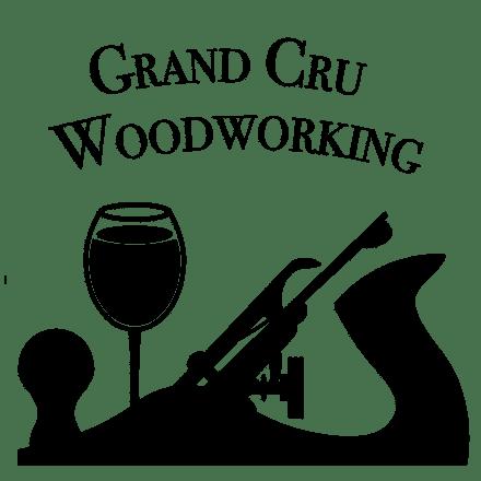 Grand Cru Woodworking Thumbnail Logo
