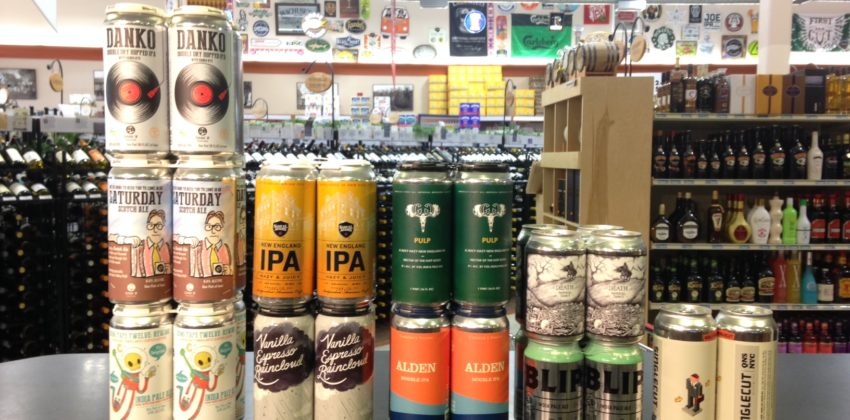 We Have Some New Craft Beer Arrivals for you All in our First Beer Post of the New Year!