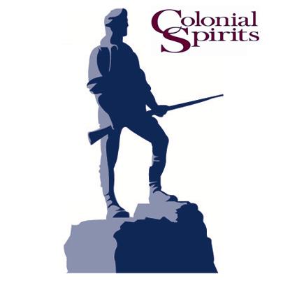 Happening This Week at Colonial Spirits!