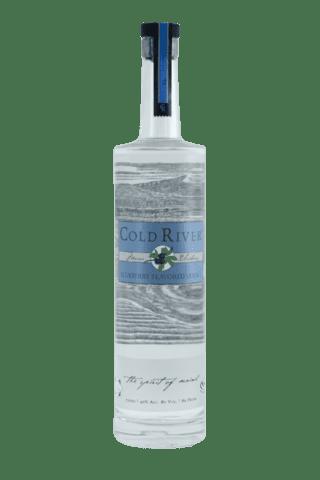 Vodka, Flavored
