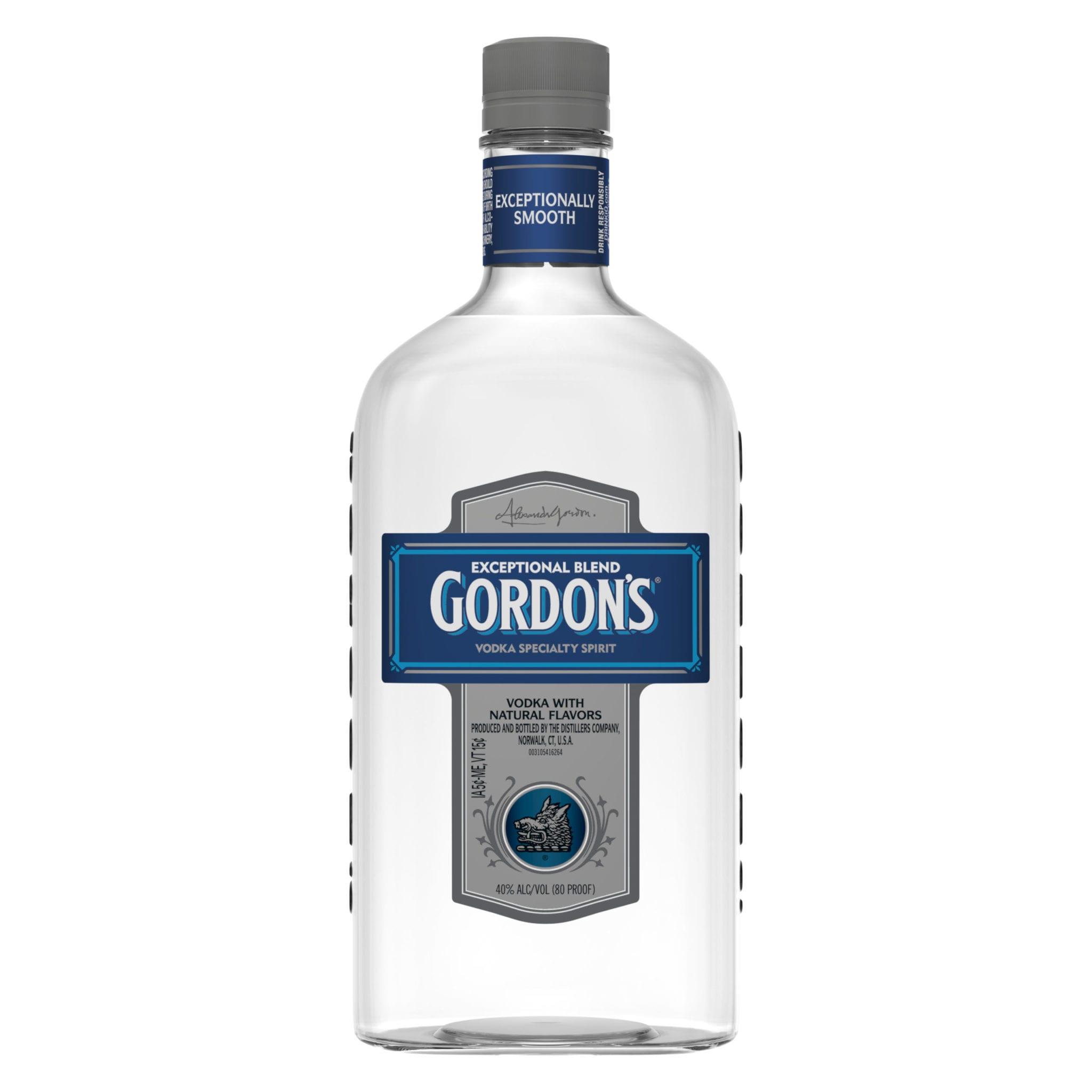 Gordon S Vodka 750ml Colonial Spirits